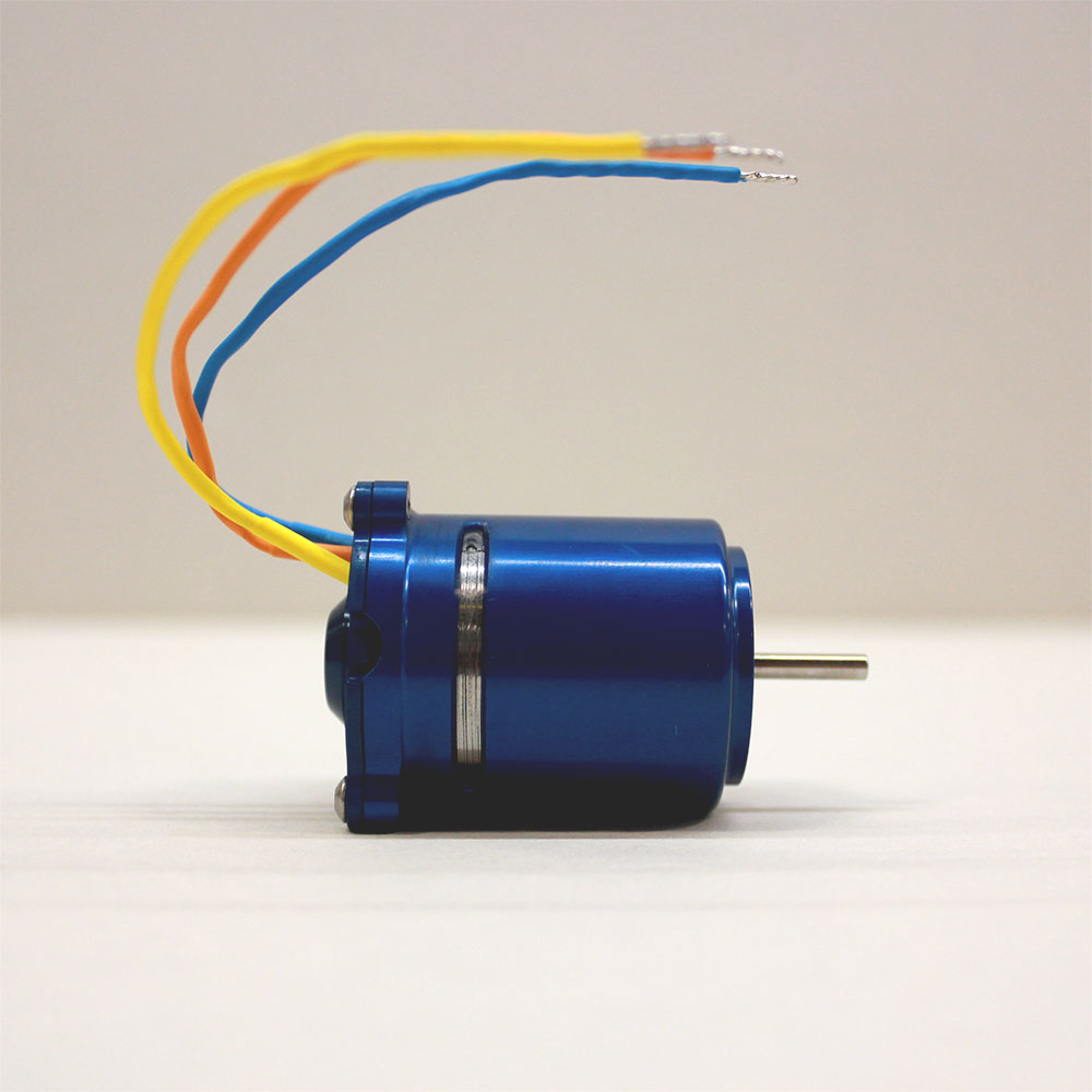 Brushless Motor MAGicALL 06