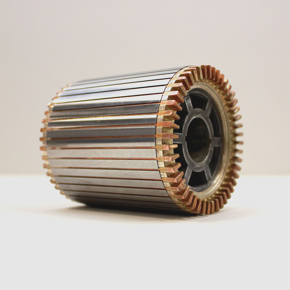 Brushless Motor MAGicALL 12