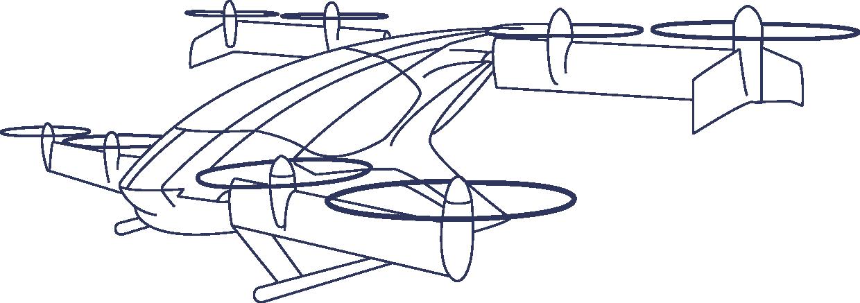integrated motor